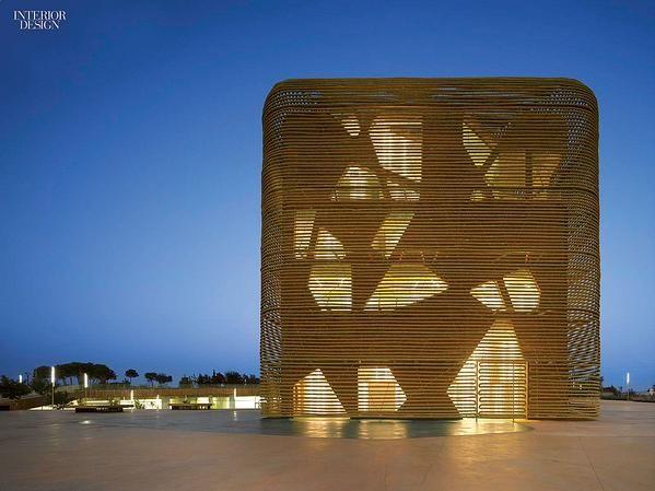 architecture créatives