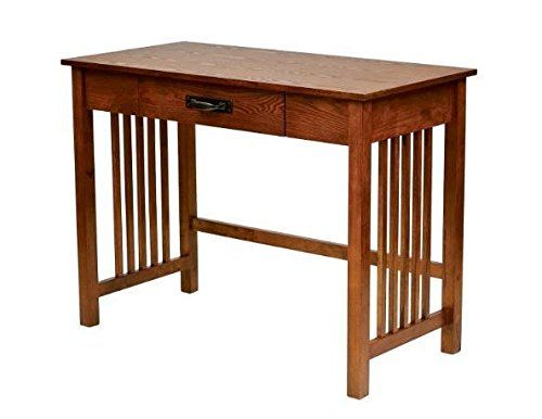 Small Writing Desk Computer For Small Spaces With Hutch Antique