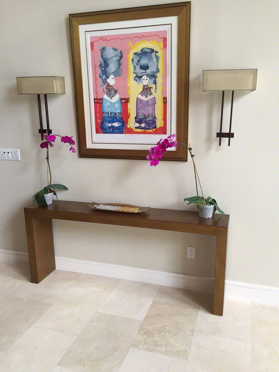 South Miami Residence Marmol Miami Residence Interior Floor Home Decor