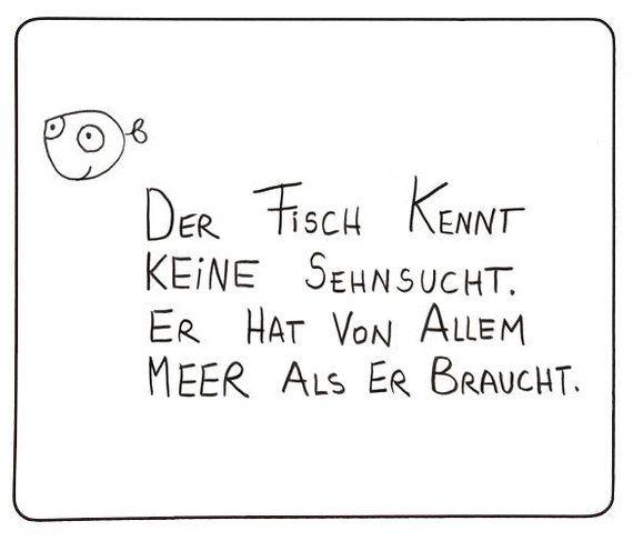 Magnet Fischglück - eDITION GUTE GEISTER #geisterbasteln