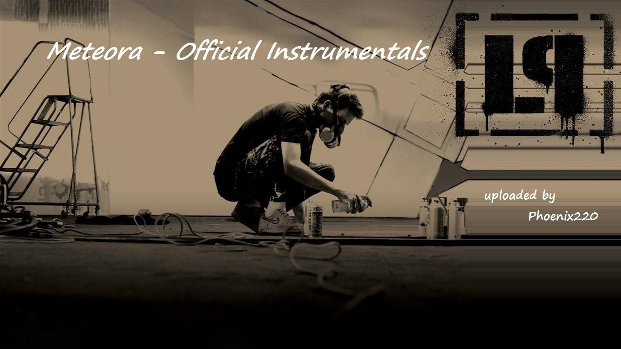 Linkin Park - Meteora: Official Instrumentals (Full Album) | Music
