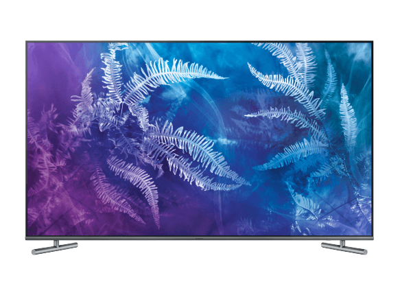 Samsung Qled Tv Qe55q6fgmtxzg 55 Zoll Mediamarkt 4k Ultra Hd Tvs Ultra Hd Tvs Smart Tv