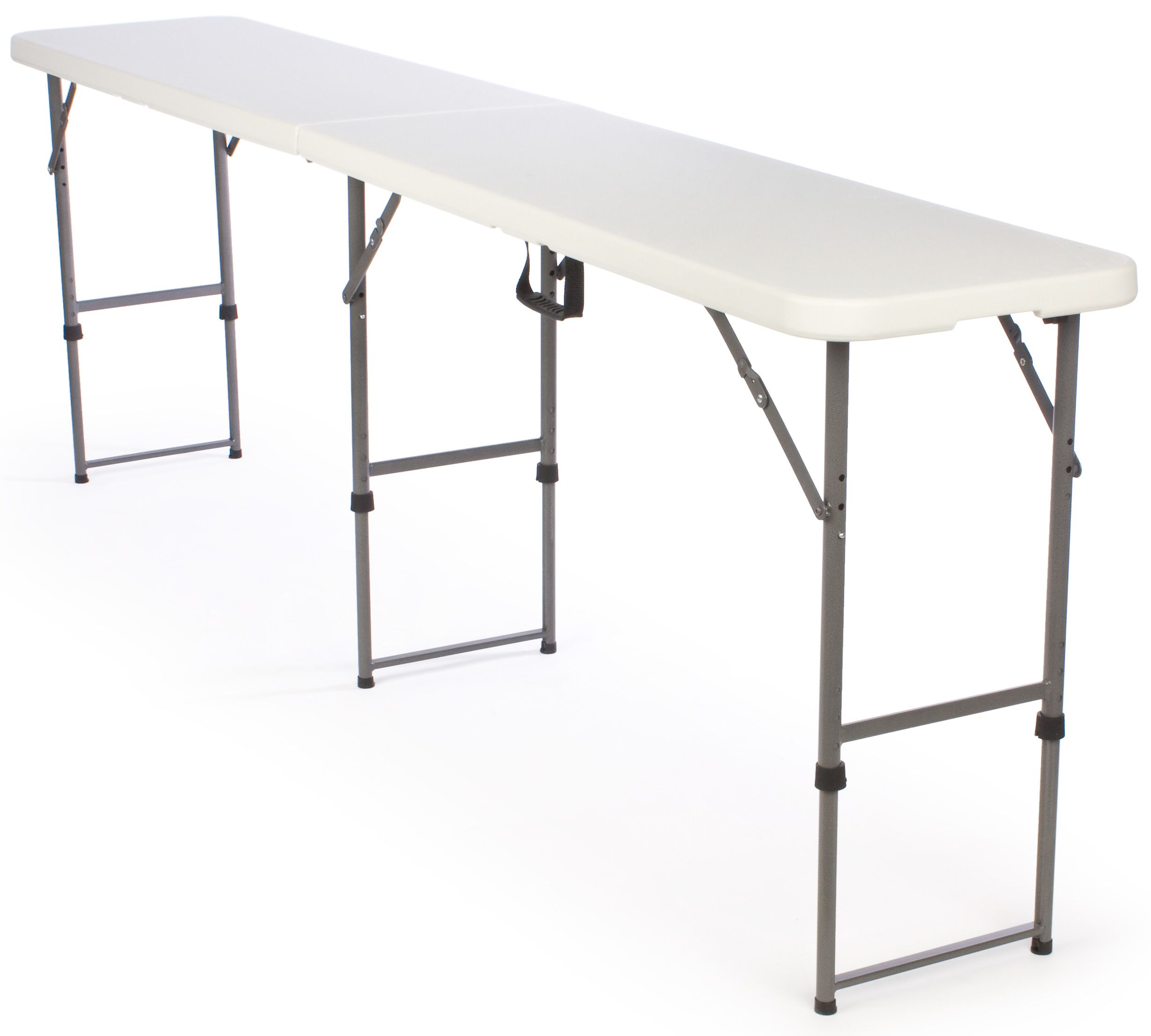 8 5 Folding Table Height Adjustable White Folding Table Adjustable Height Table Adjustable Table