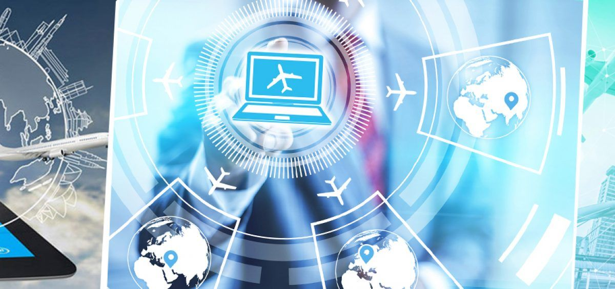 The Role of Technology in the Travel Industry Juego