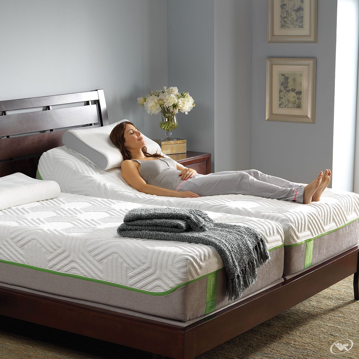 Only One More Week To Save Up To 600 On All Tempur Pedic Mattress Sets 60 Month Financing Is Also Available Stop By Your Local Relax Th Tempurpedic Mattress