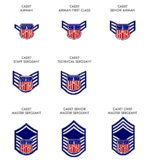 Cadet Rank At Duckduckgo In 2020 Civil Air Patrol Military Ranks Civilization