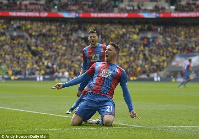 Crystal Palace's league form has been poor since the turn of the year, but they have an FA Cup final to come