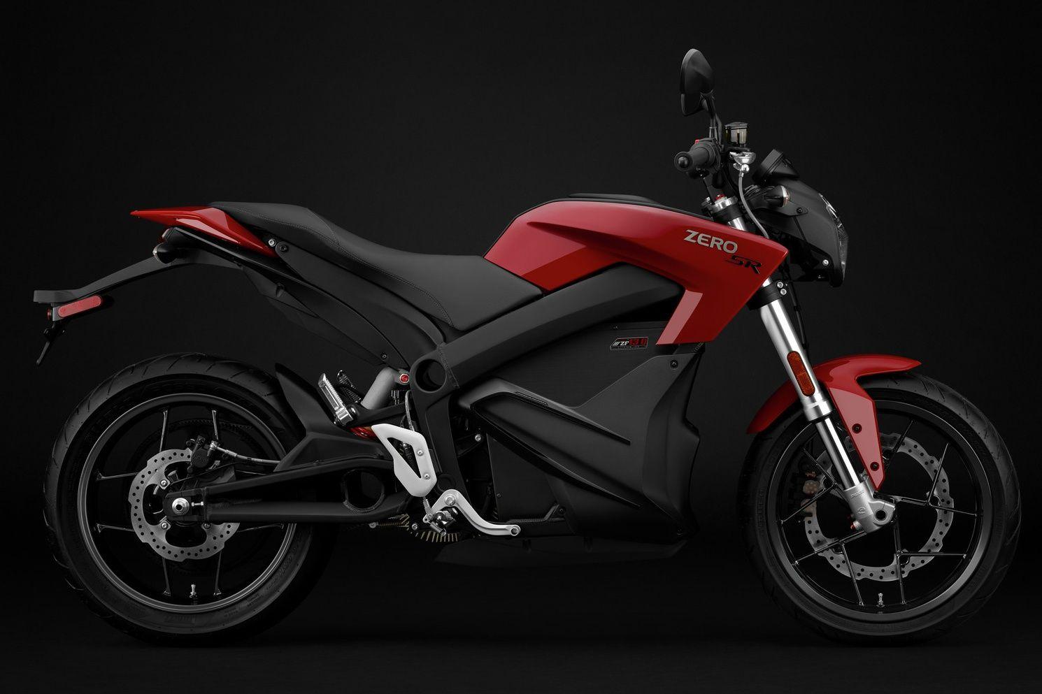 Zero Motorcycles Unveils Two New Electric Motorbikes