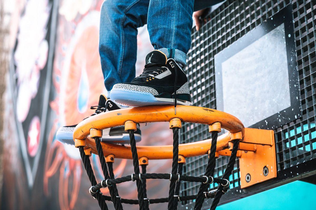 2162e86c15a000 Update  atmos x Air Jordan 3 x Nike Air Max 1 Pack - EU Kicks  Sneaker  Magazine