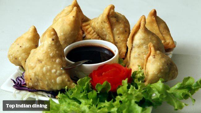 Spareribs Gasgrill Jagung : Indian food banjara food pinterest samosas and foods
