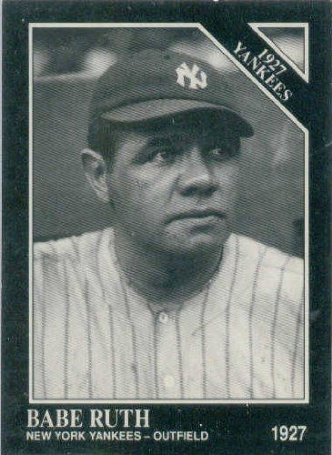 Babe+Ruth+Baseball+Card+Value | Babe Ruth Baseball Card ...