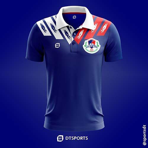 Camisa Da Cooperativa Manchester De Futebol Juiz Fora MG
