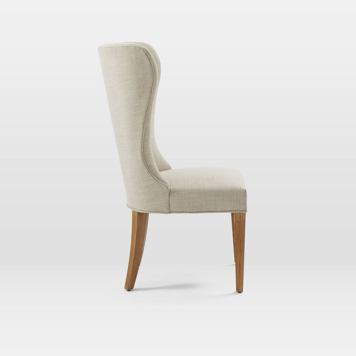 Albie Wing Dining Chair Dining Chairs Chair Modern Furniture