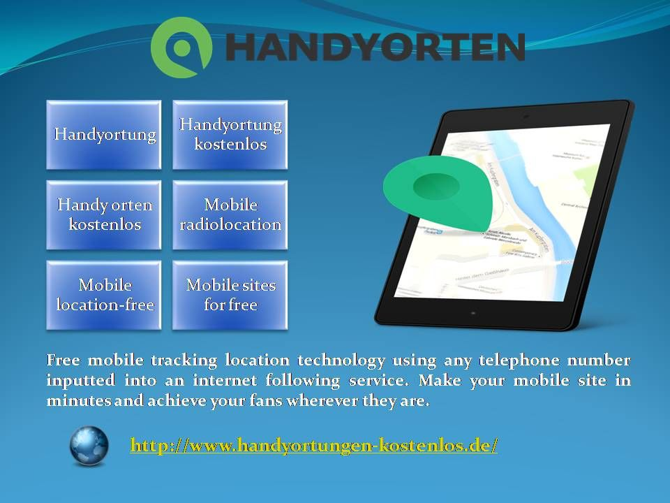 Wie wird eine kostenlose Handyortung durchgeführt?