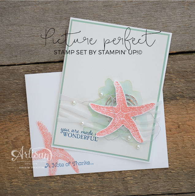 Stampin' Dolce: feeling a little nautical - gdp047