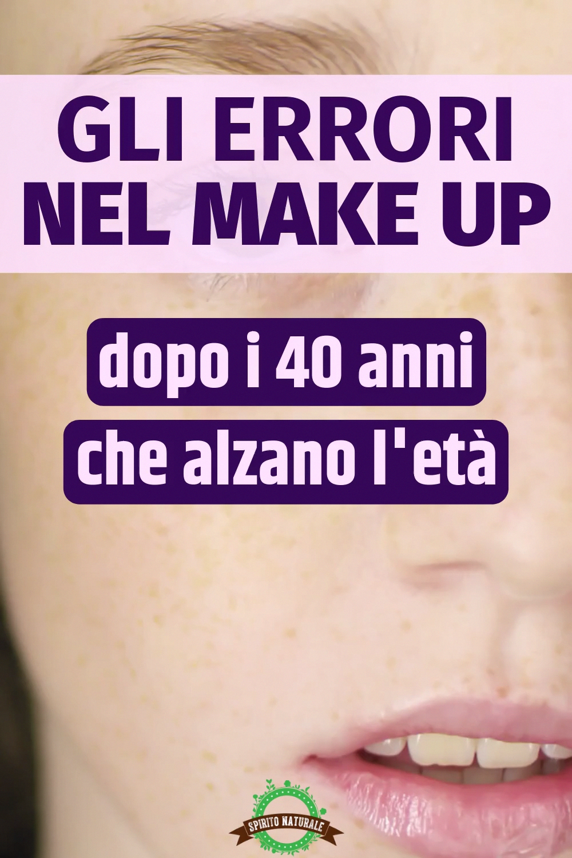 trucco makeup bellezza stiledonna