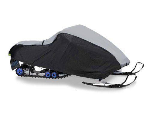 Snowmobile Snow Machine Sled Cover fits Ski-Doo Ski Doo MXZ MX Z 440 1999 2000