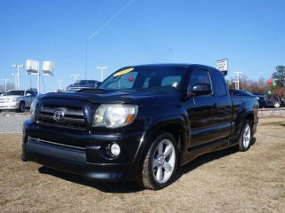 Toyota Tacoma X Runner For Sale >> 2010 Toyota Tacoma X Runner For Sale In Kinston Nc 22 995 Moys