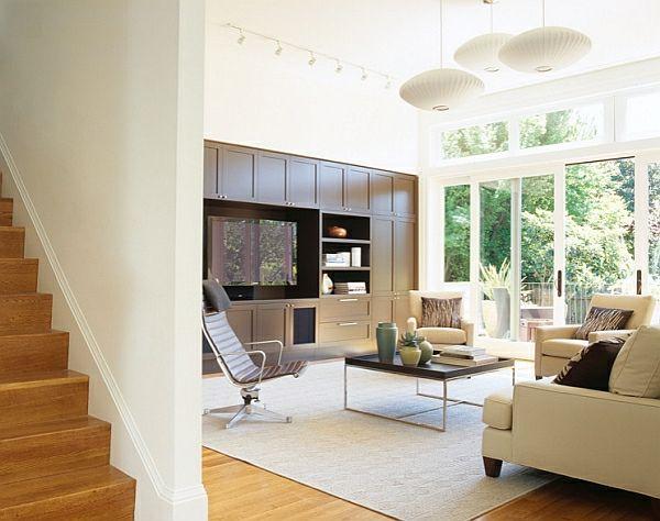 30 Pendelleuchten fürs Esszimmer, welche einen doppelten Zweck als - moderne skulpturen wohnzimmer