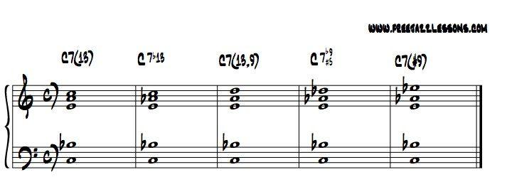 Jazz Piano Chords My Piano Pinterest Pianos Jazz And Piano Sheet