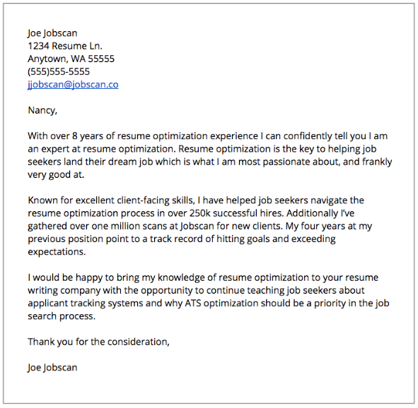 Job-application-cover-letter-example