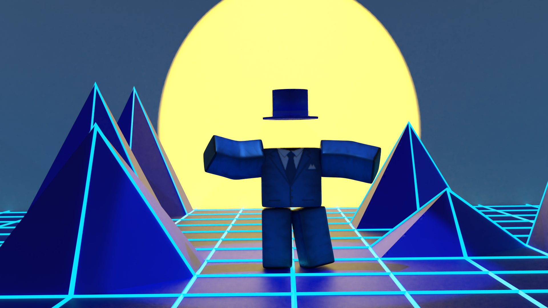 Cool Background For Roblox