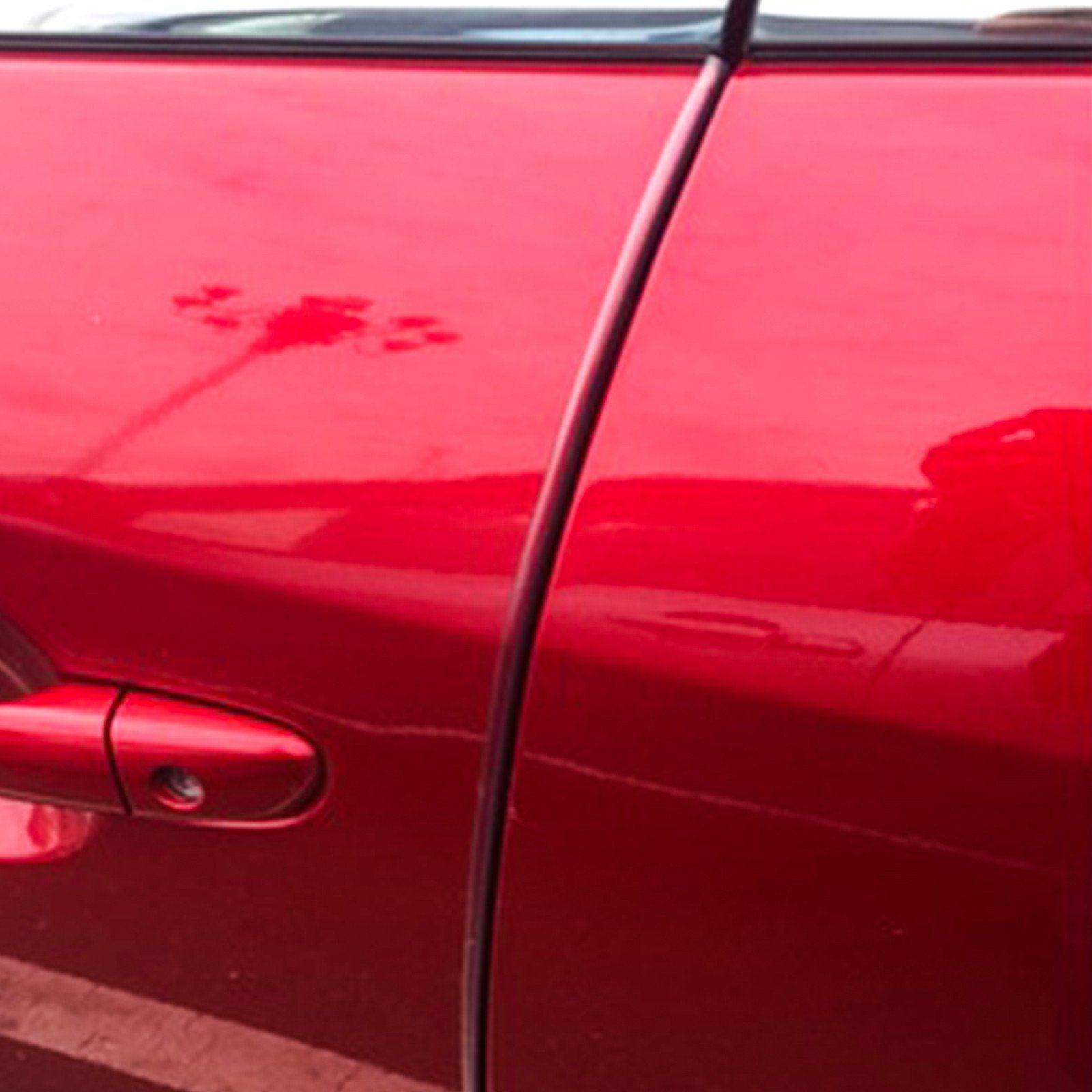 Car Door Protectors Edge Guards Clear 16ft 5m Car Edge Trim Rubber Seal Protector With U Shape Car Protection Door Ed Door Protector Car Protection Edge Guard