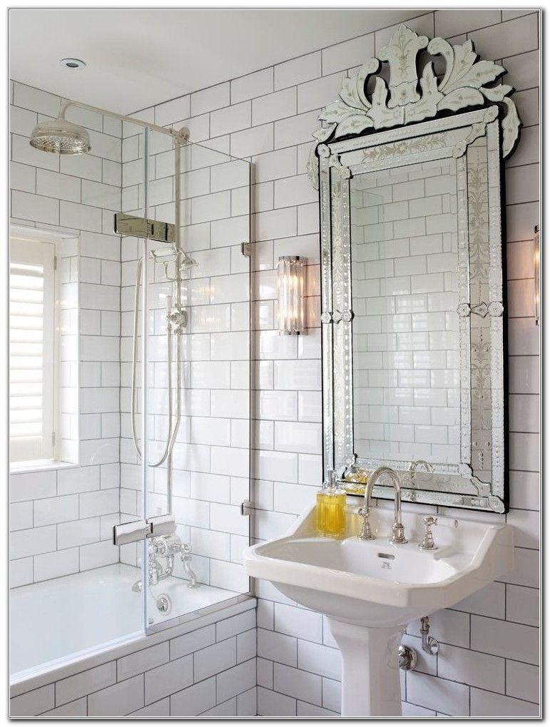 Image Result For Diy Medicine Cabinet Venetian Mirror