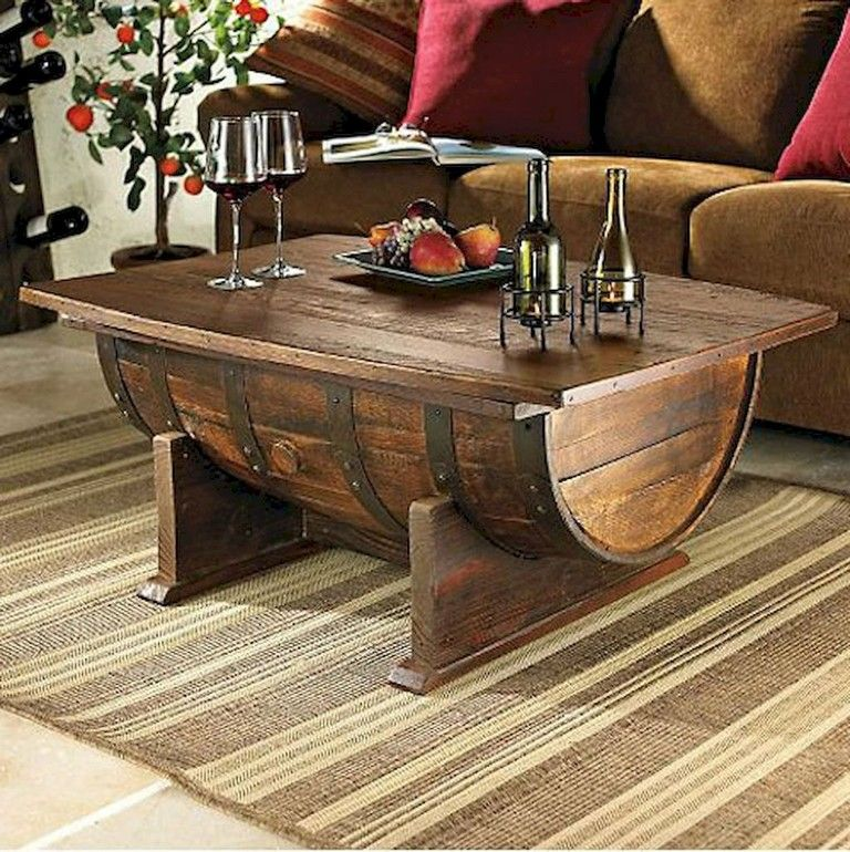 27 simple and inexpensive diy coffee table ideas coffee