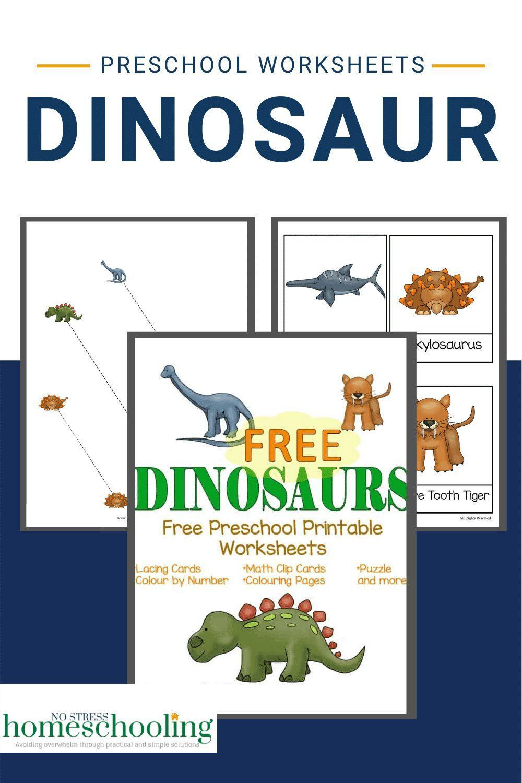 Dinosaur Preschool Worksheets For Your Kids To Use Now Printable Preschool Worksheets Preschool Worksheets Dinosaur Books For Kids [ 1500 x 1000 Pixel ]