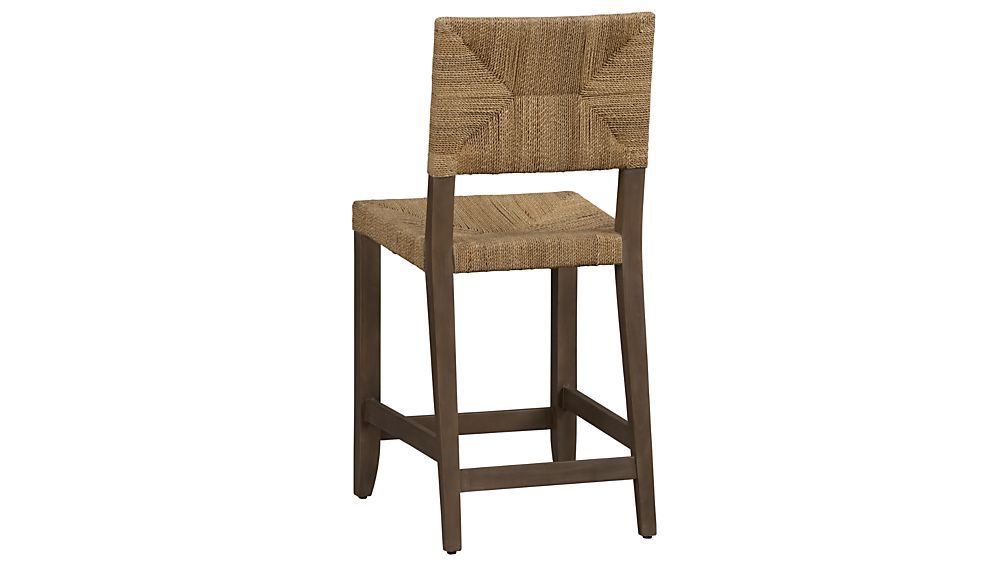 Super 255 On Sale Crate Barrel Fiji Bar Stool 10 Days For Gmtry Best Dining Table And Chair Ideas Images Gmtryco