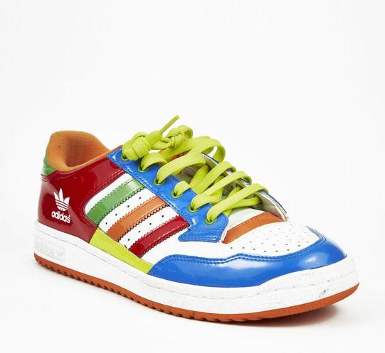 Adidas SneakersLearn To Multicolor Accessorize Funky Fresh P8NnOkwX0Z
