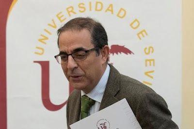 El Rector De La Universidad De Sevilla Tras La Condena Al Catedrático Hemos Dado Un Ejemplo Lastimoso Miguel Universidad Sevilla Sevilla Medida Cautelar