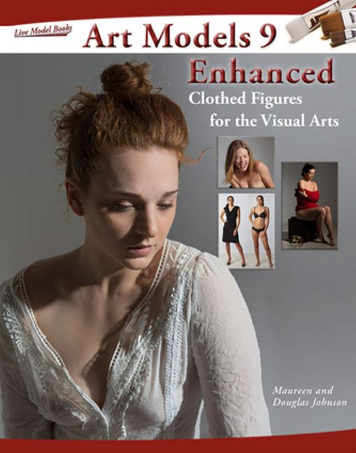 Draw, Paint, Or Sculpt The Human Figure Models For Figure -5583