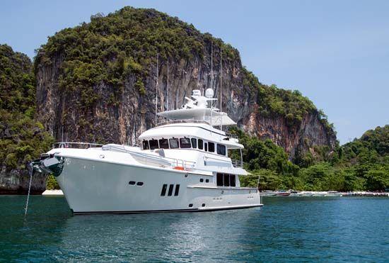motor yacht insurance, yacht insurance
