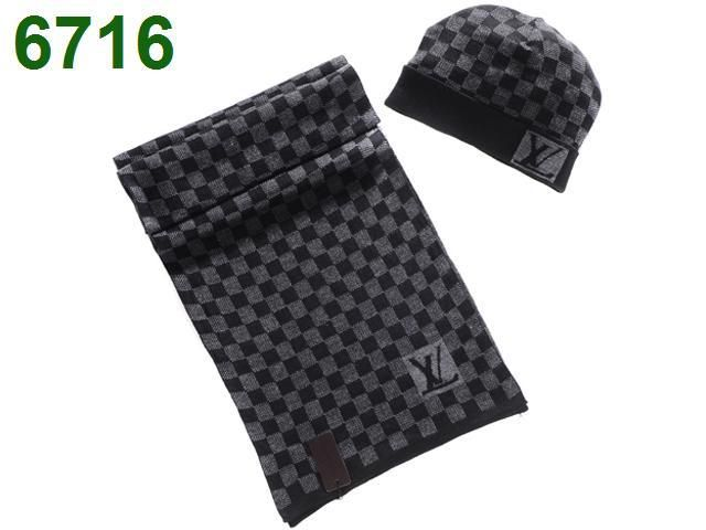 Cheap Louis Vuitton Scarf for Men in 24423 59a3c21b1e72