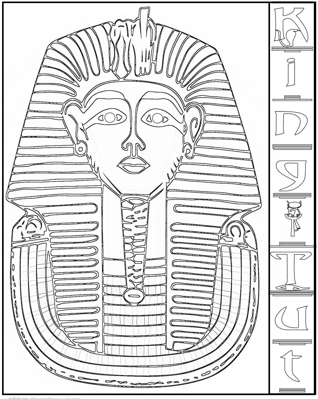 Pronto Para Imprimir Mesopotamia Para Colorir