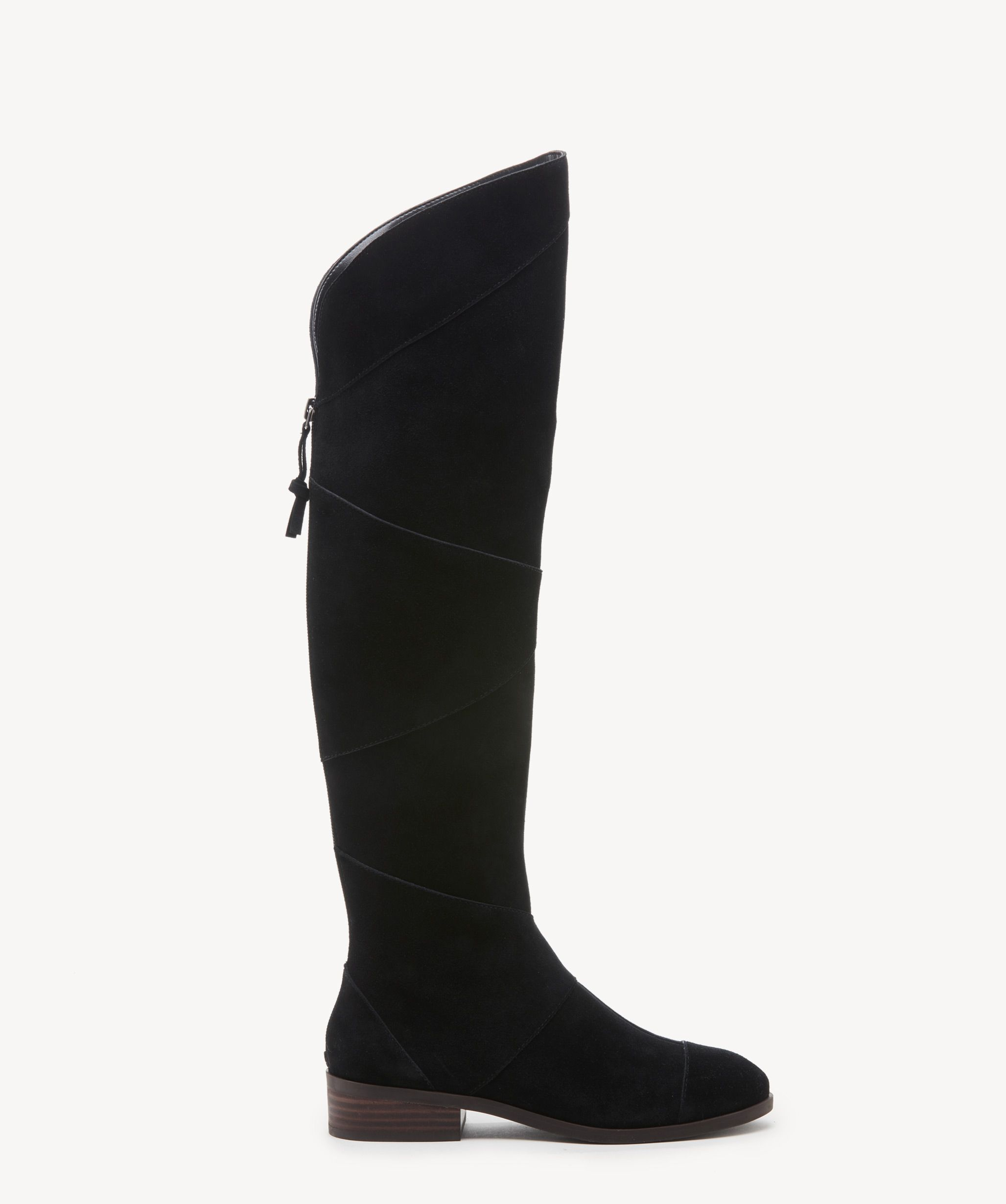 9e4f99dea4a Women s Tiff Otk Boots Black