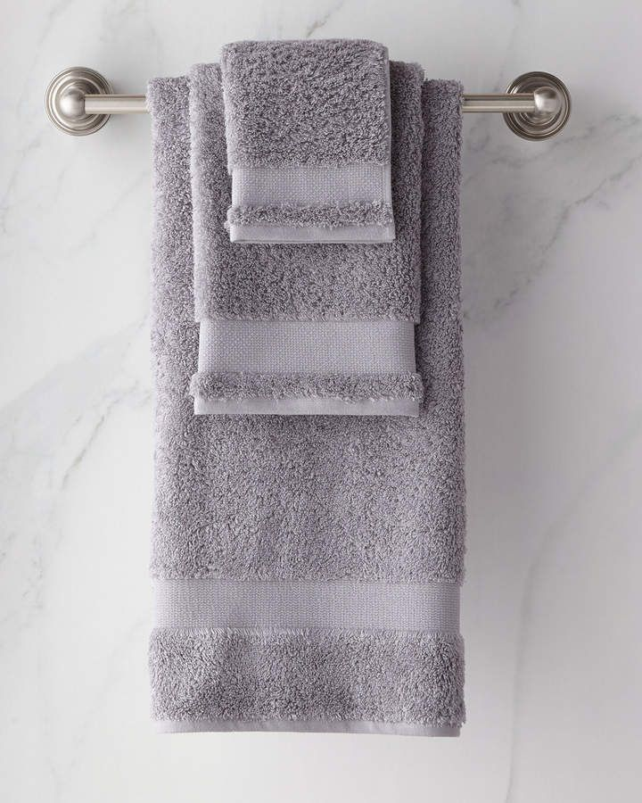 Nuage Hand Towel Aegean Cotton Hand With Images Towel Bath