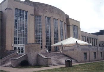 University Of Charleston University College Campus West Virginia