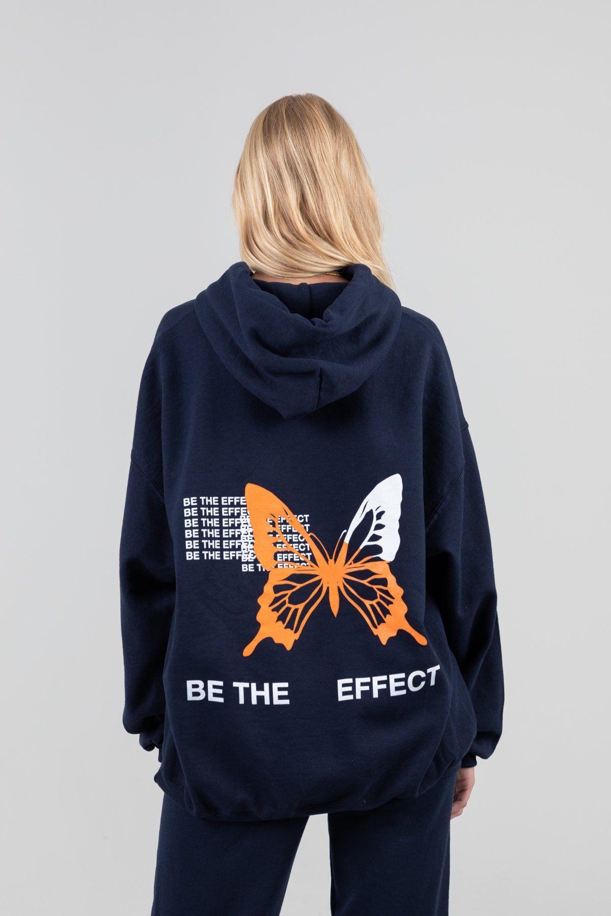 Butterfly Effect Hoodie Unique Hoodies Hoodie Design Stylish Hoodies [ 1800 x 1200 Pixel ]
