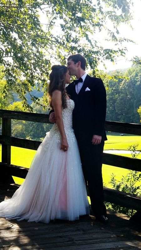Qvc Host Courtney Cason Gorgeous Wedding Ideas Wedding Dresses