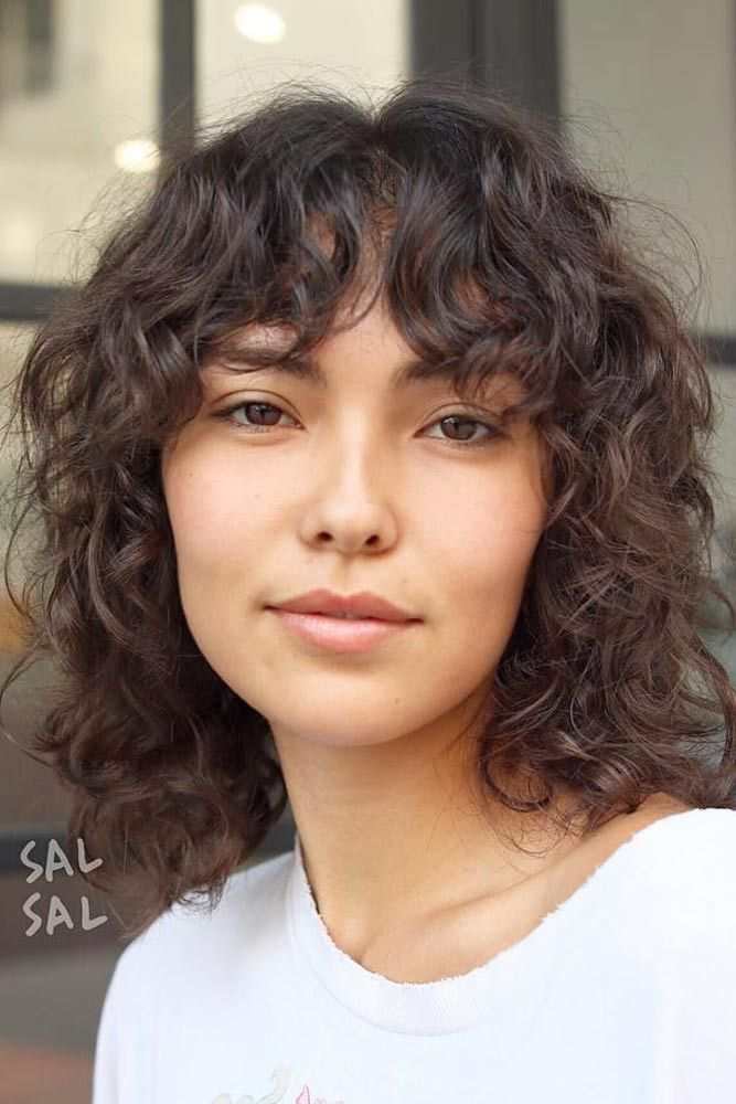 50 Undeniably Pretty Hairstyles For Curly Hair Short Curly Haircuts Thin Curly Hair Haircuts For Curly Hair