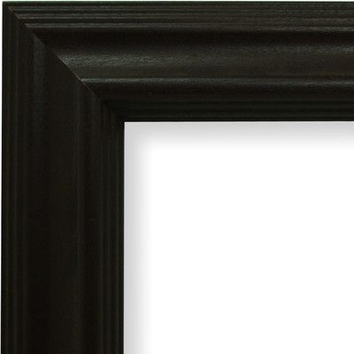 Craig Frames Inc 183 Wide Wood Grain Picture Frame Size 20 X 24