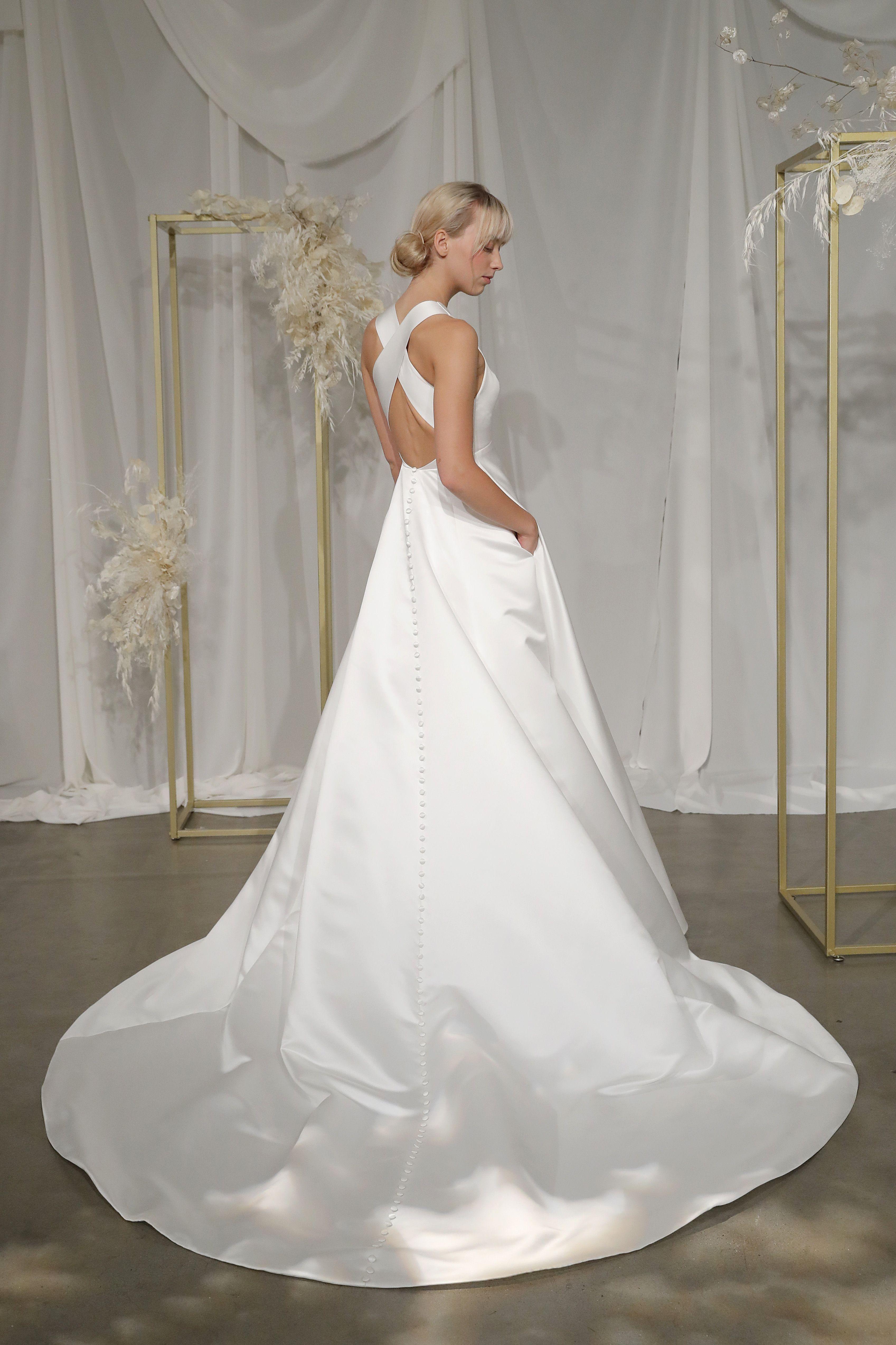 Maggie By Nouvelle Amsale Amsale Wedding Dress Amsale Bridal Wedding Dresses