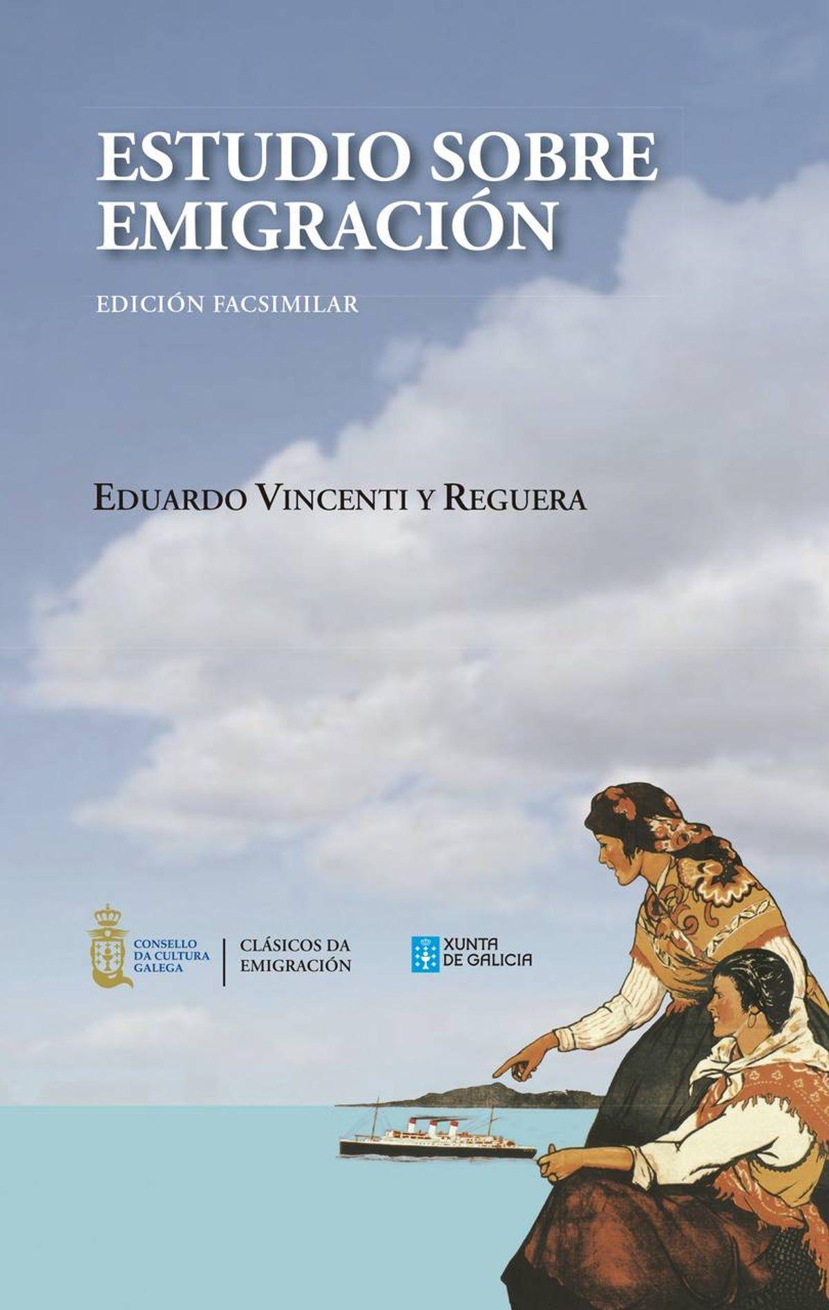 D F 822 Consello Da Cultura Galega 2019 Estudio Emigracion Cultura