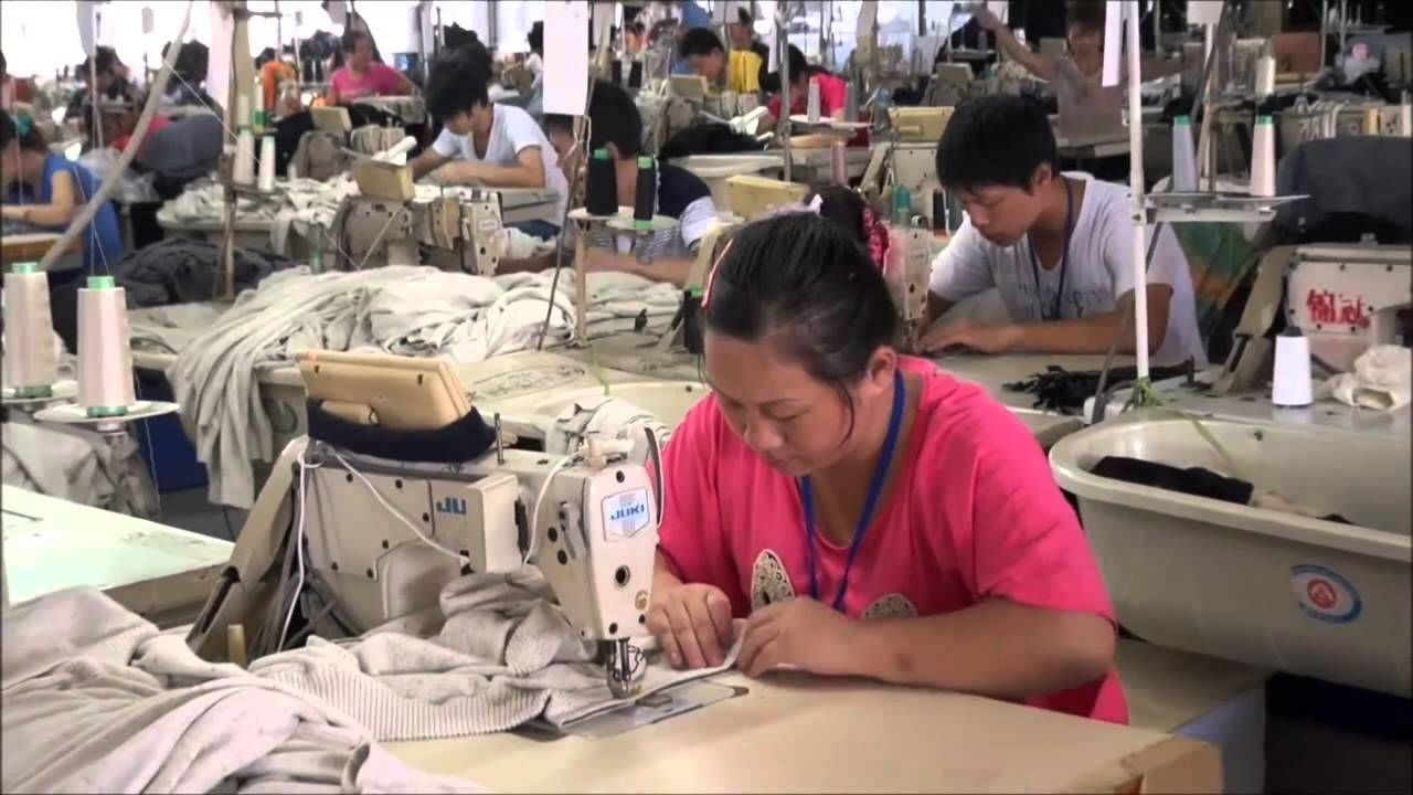china sweater supplier clothing manufacturers factory