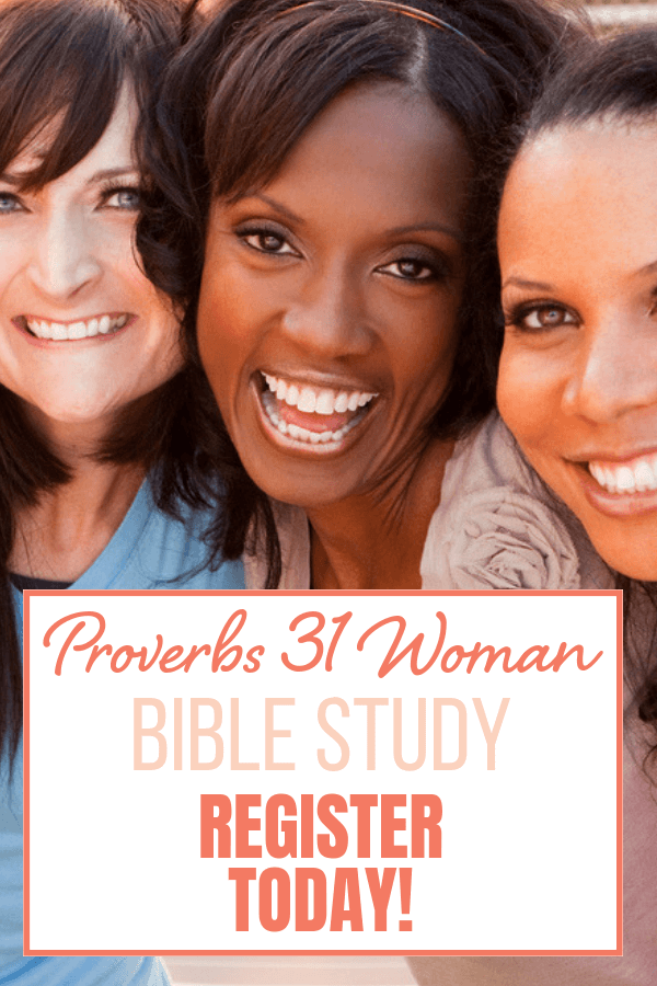 Photo of Proverbs 31 Woman Bible Study | Proverbs 31 Business Woman
