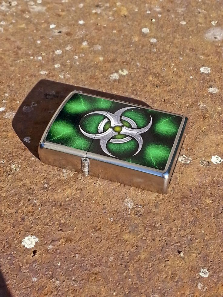 Beautiful And Cool Lighter You Personalize Your Own With Your
