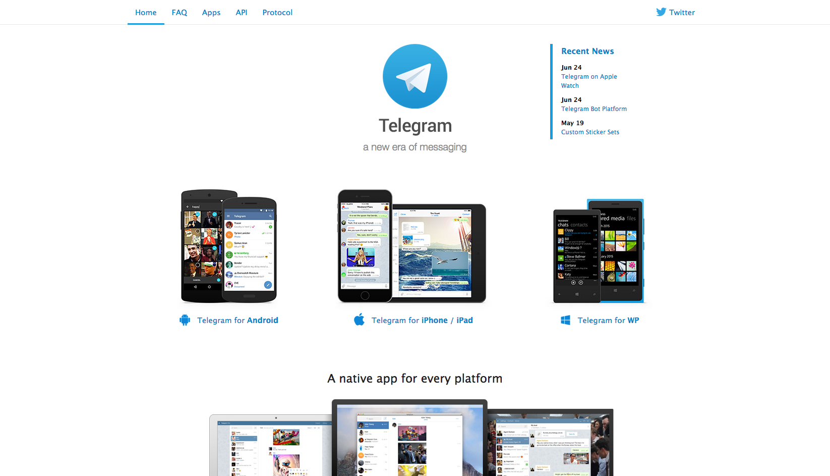 Messaging app, App, Messages